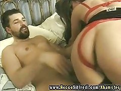 Extreme Group Fuck with Rocco Si...