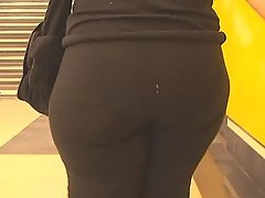 CANDID ASSES CULOS BOOTY BBW in HD