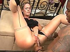 Squirting milf adventures of the...