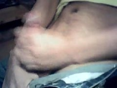 Very Young Boy have a big cock