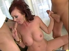 Huge titted milf Felony Forplay ...