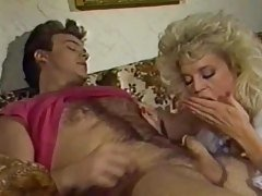 Vintage fucking and sucking