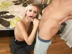 Diana Doll fucks her daughters b...