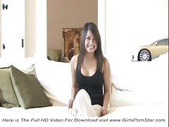 A super sexy asian massage her c...