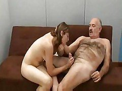 Young Teen Likes The Hard Cock O...