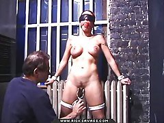 Grabbed & Gagged 47