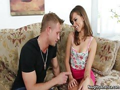 Riley Reid - My Sister Hot Friend