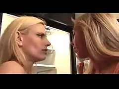 Mature Lesbian Seduced By Young ...