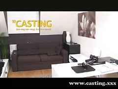 Casting - 18 year old gets a cal...