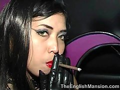 Smoking Fetish - TheEn...