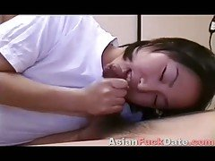 Shy Chinese College Girl Banged