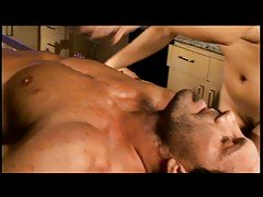 China doll gives great massage b...