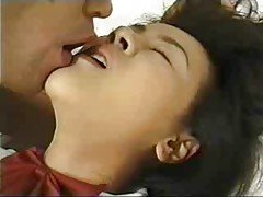Asian chinese girl getting fucked