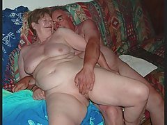Mature Exhibitionist Couple mast...