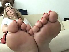 Carin - Couch Soles