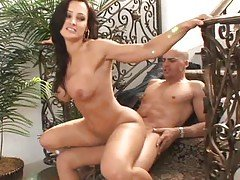 Lisa Ann The Cheating Slutty Wife