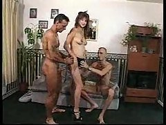 British Housewife Hussies scene 2