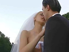 just married public groupsex by ...
