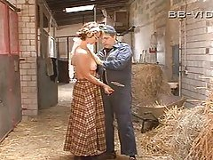 german sex on the farm prt1...BMW