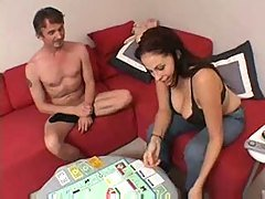 Gianna Michaels Fucks On The Fir...