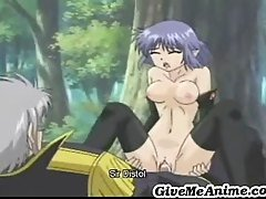 Mind Blowing Hentai Sex
