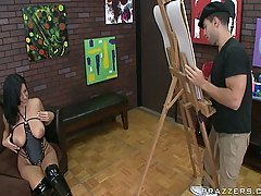 Angelica Raven  Im an artist  le...
