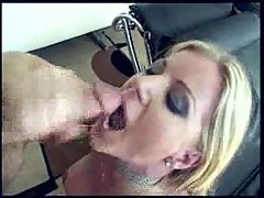 Tobys - Cum in her face 19