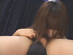 japanese rimjob