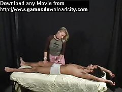 Hand job Erotic Massage