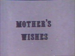 Mothers Wishes - vintage 1960&#0...