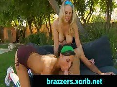 Brazzers Network - Big Tits In S...
