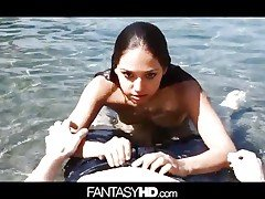 Fantasy HD Underwater Sex