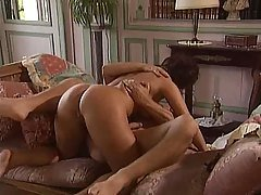 Sandra Brust fucking and milking