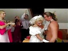 Crazy Russian Wedding
