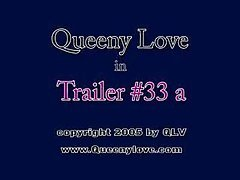 Queeny Love oral video