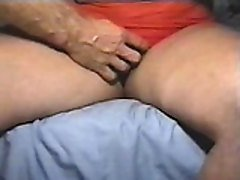 Slut Gets Creampied By 7 Men