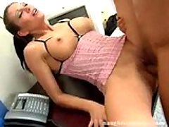 Anna Nova loves to gets screwed ...