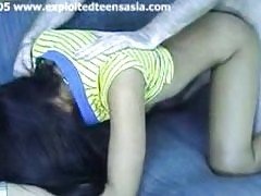 Jane Filipino Student Amateur Co...