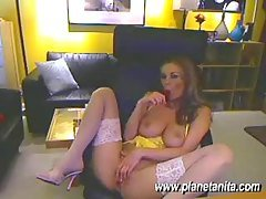 Anita Dark - Yellow Ba...