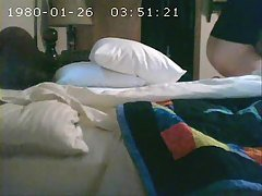 Hidden cam catches mom second time