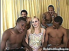 Mary Anne - Black Attack Gang Bang