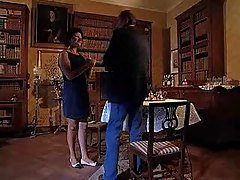 Mature Rich French Milf Gets Fuc...