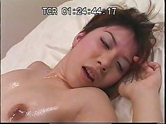 Asian Sexual Oil Massage 03