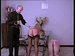 Naughty Girls Punished With The ...