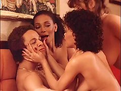Ola Ray sex scene in B...