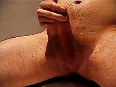 a tiny cumshot from ages ago