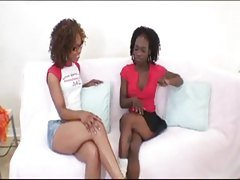Chocolate sorority sistas 6 scene 2