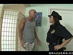 Claire Dames - Resisting Anal Ar...