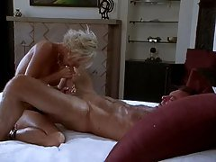 Blonde mature knows better (vm)
